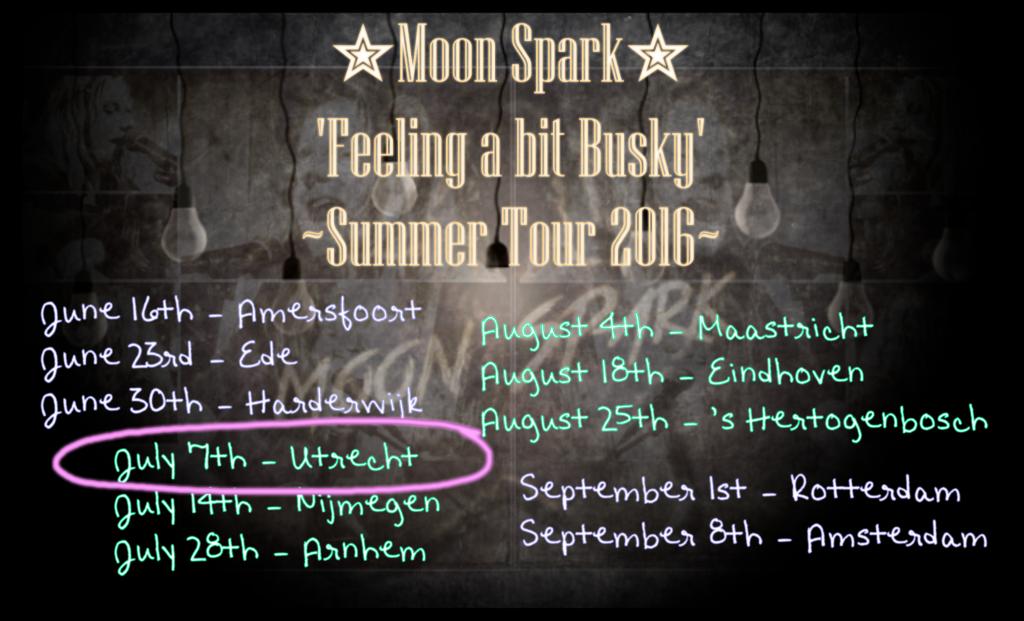 Feeling.a.bit.busky.summertour.poster.circle.utrecht