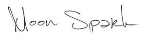 handtekening uit word