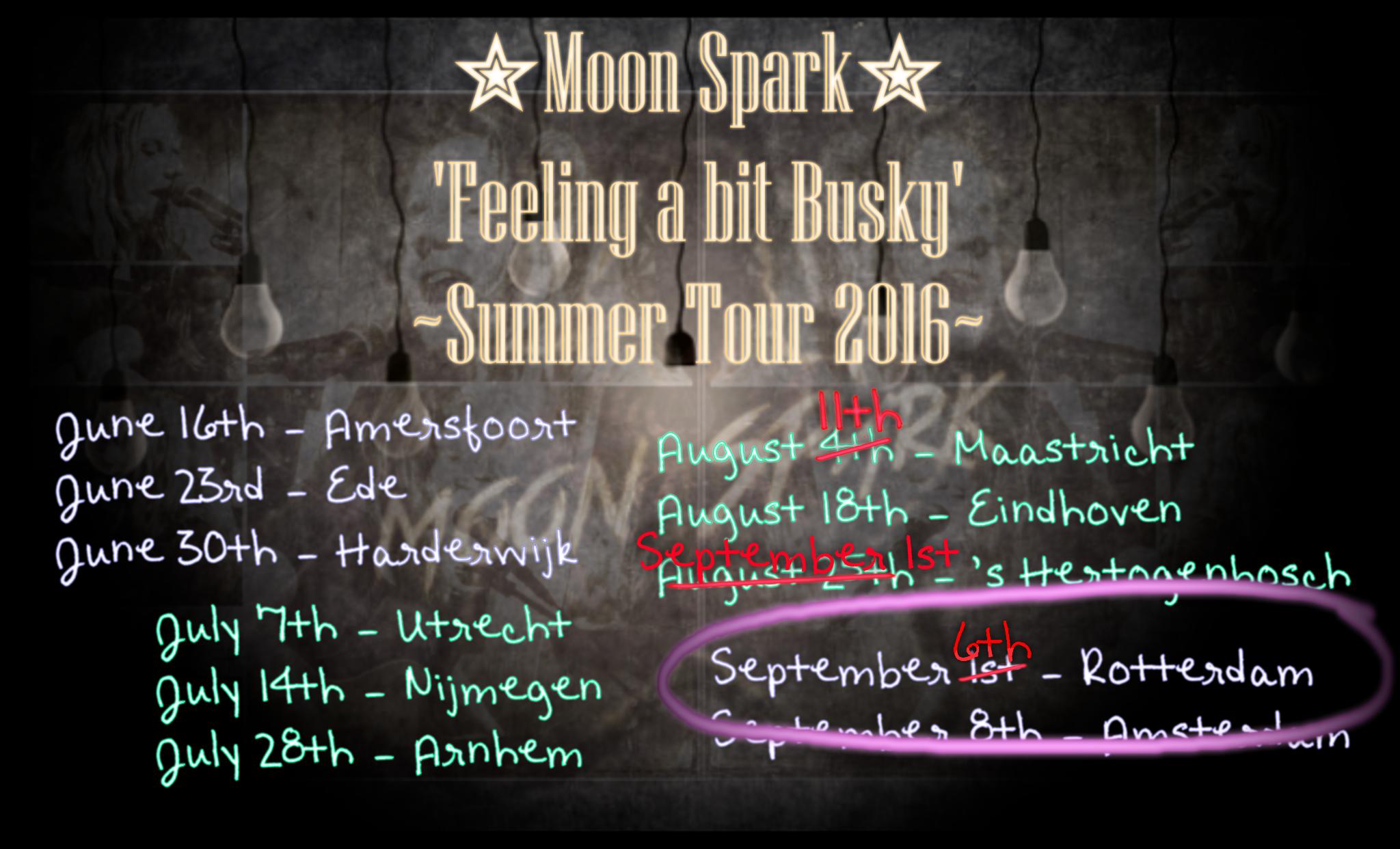 Feeling.a.bit.busky.summertour.poster.4.circlepng